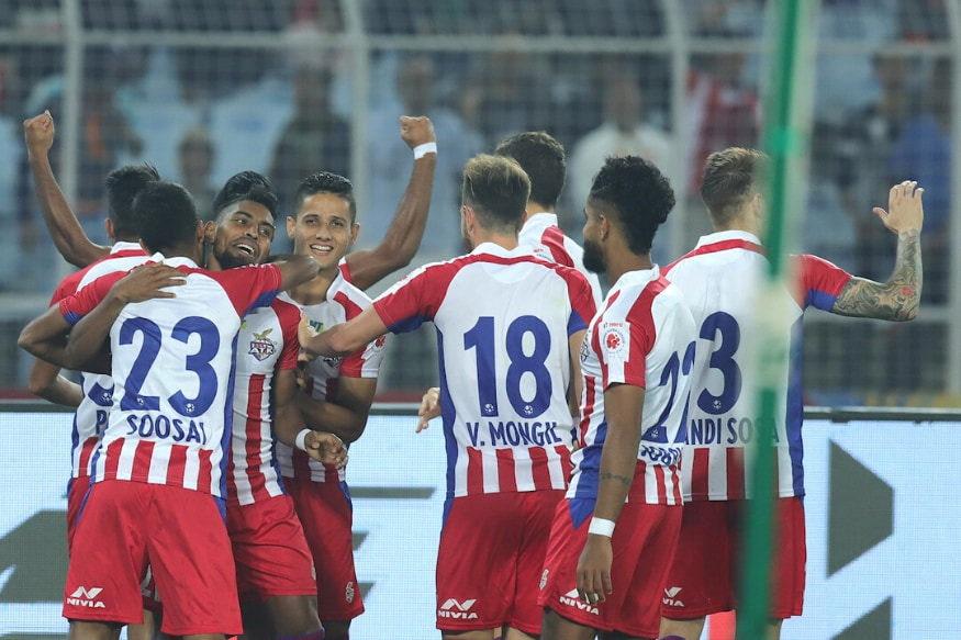 ISL 2019-20 Live Streaming: When and Where to Watch ATK vs NorthEast United FC Telecast, Prediction