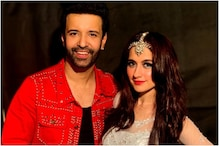 Trouble in Paradise for Sanjeeda Shaikh and Aamir Ali