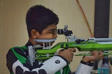 Khelo India Youth Games Youngest Gold Medallist Abhinav Shaw Was Named After Abhinav Bindra