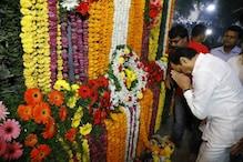 Maharashtra Braces for 202nd Anniversary of Bhima-Koregaon War; Ajit Pawar Visits 'Jay Stambh'