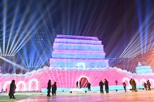 20 Must See Photos From World's Largest Snow & Ice Festival