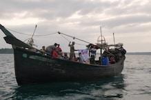Amnesty Says 1,000 Rohingya Stranded at Sea as Southeast Asia Seals Borders