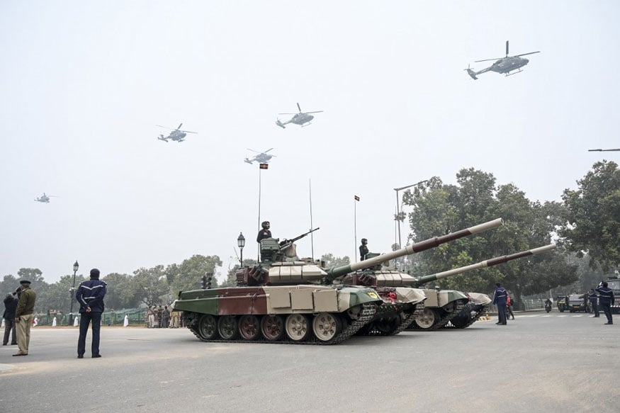 India's Defence FDI Rules Should Not Treat the Sector as Homogeneous