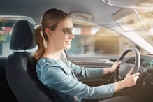 Bosch Unveils New Sun Visor at CES 2020 to Make Driving Easier