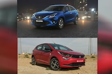Tata Altroz vs Maruti Suzuki Baleno Premium Hatchback Spec Comparison: Design, Cabin and More
