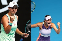 Australian Open: Ash Barty, Caroline Wozniacki Move into 3rd Round in Contrasting Fashion