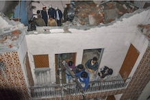 Police Arrest Owner of Bhajanpura Building in Delhi That Collapsed Killing Five