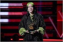 Billie Eilish Reveals Chorus of Grammy Winning Song Bad Guy Used Sample of Sydney Traffic Light Sound