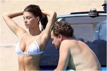 On Caribbean Vacay with Camila Morrone, Leonardo DiCaprio Saves Drowning Man
