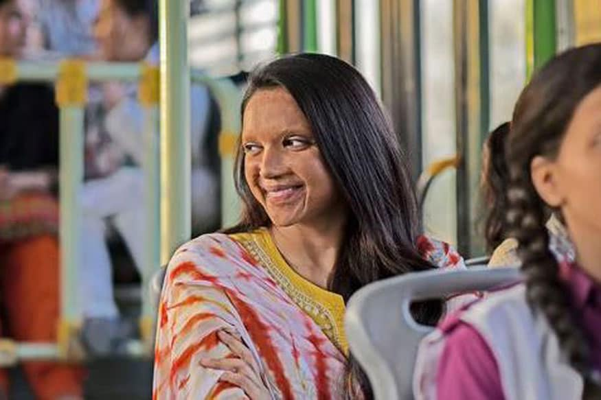 Chhapaak Movie Review: Deepika Padukone Plays Shero with Aplomb in This Important