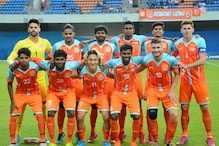 Chennai City FC to Play Remaining AFC Cup Group Matches in Maldives After Single Venue Decision