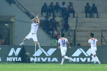 ISL 2019-20: Nerijus Valskis Double Helps Chennaiyin FC Complete Double Over Hyderabad FC