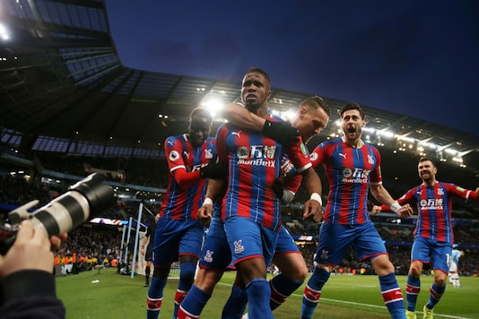 Crystal Palace (Photo Credit: Reuters)