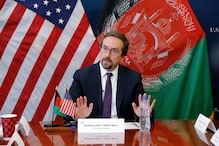 US Ambassador Ends Term in Afghanistan Amid Stalemate on Taliban Talks