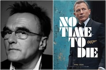 Why Danny Boyle Stepped Away from No Time To Die