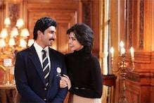 Deepika Padukone as Kapil Dev's Wife Romi in 83' the Film