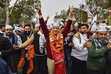 164 Crorepatis in Fray for Delhi Elections; 13 with Assets Worth More Than Rs 50 Crore