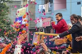 From 'Son of Anarchy' to 'Son of Delhi': How AAP Overhauled Brand Kejriwal to Win Delhi for 3rd Time