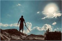 Dhanush Shares New Still From His Next Film Karnan