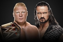 WWE Raw Results: Drew McIntyre Challenges Brock Lesnar for WWE Championship at WrestleMania 36