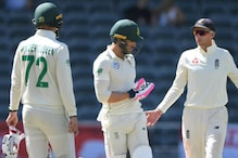 Du Plessis, Root Play Down On-field Incident