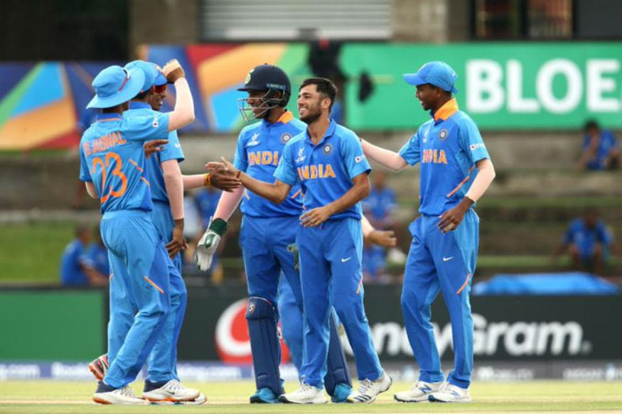 Under-19 World Cup | Openers, Spinners Give India Third Win, Set Up Australia Quarterfinal Clash