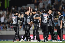 India vs New Zealand 2nd ODI Match at Auckland, Highlights: As It Happened