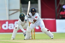 Kusal Mendis Century Defies Zimbabwe as Sri Lanka Win Series