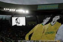 Nantes Fans Pay Emotional Tribute to Emiliano Sala A Year After His Death in Plane Crash
