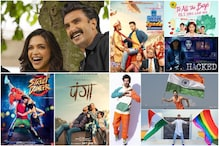 Deepika Hands Out Shopping List to Ranveer on Instagram, Panga Picks up Pace at Box Office