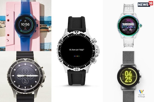 Fossil Habitually Announces MANY New Smartwatches, But Why Would You Buy Any of Them?