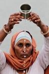 Makar Sankranti 2020: 18 Lakh Pilgrims Take Holy Dip at Ganga Sagar on Auspicious Day