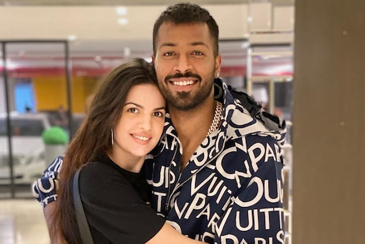 Throwback to When Hardik Pandya Popped the Question to Natasa Stankovic, Watch Video