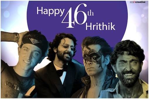 Happy Birthday Hrithik Roshan: Mission Kashmir to Super 30, 5 Times He Went off the Beaten Track