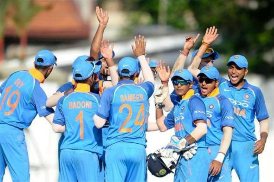 U-19 World Cup: Title Holders India Hope to Assert Dominance Over