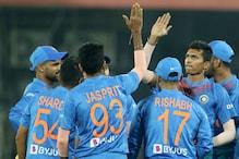 India vs Sri Lanka | Scintillating Saini Pushes Case for Regular Spot in White-ball Team