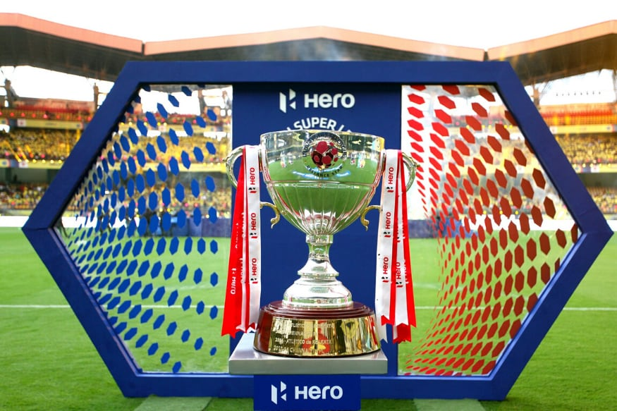 ISL 2019-20: Final to Be Held on March 14, Knockout Matches Will be Played on Weekends