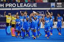 FIH Hockey Pro League: India Pumped Up to Face Stiff Australia Test