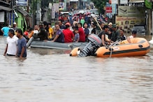 Indonesia Floods Leave Nearly 30 Dead as Several Remain Missing