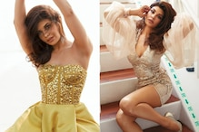 Inside Images From Jacqueline Fernandez's Latest Magazine Shoot!