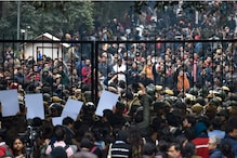 JNU Students and Teachers Stopped at Varsity Gate by Police, Say Students