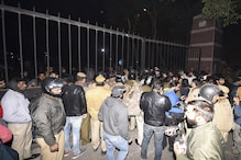 After an Evening of Horror, How 2,000 Students Battled Fear to Reclaim JNU Campus at Midnight