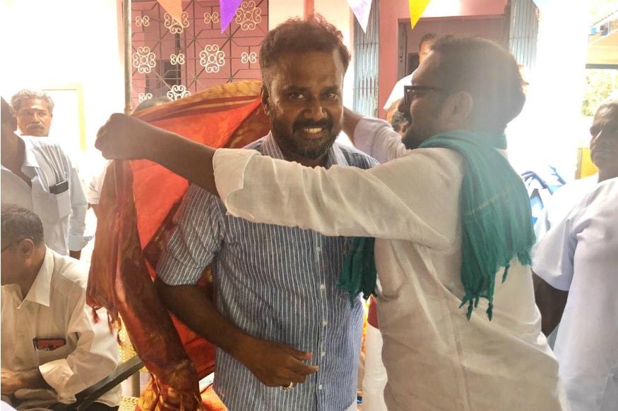 Tamil Nadu Village Elects Muslim Man as Panchayat President in Act of Solidarity Against