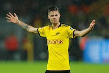 Benfica Sign Borussia Dortmund Midfielder Julian Weigl