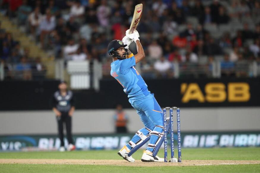 In Pics, India beat New Zealand in Second T20I in Auckland
