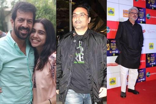 Debutante Sharvari on Working with Kabir Khan, Sanjay Leela Bhansali, Aditya Chopra