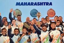 Maharashtra Emerges Champion at Khelo India Youth Games 2020