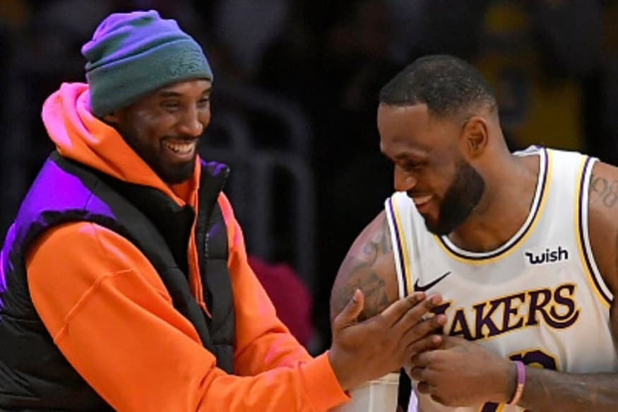 I'm Not Ready But Here I Go: LeBron James Releases 1st Statement Since Kobe Bryant's Death