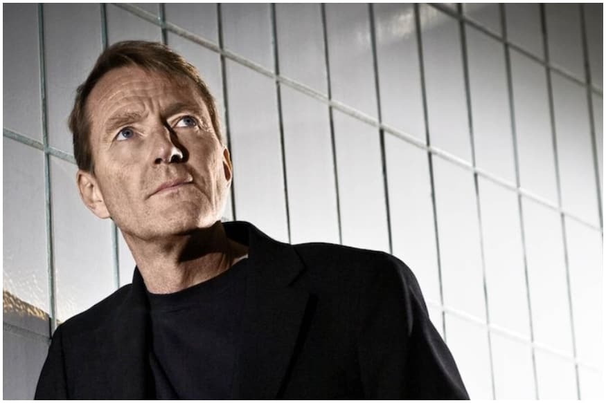 Author of Jack Reacher Series Lee Child to be on Booker Judging Panel