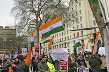 Thousands in London Protest against Amended Citizenship Act, Call for Abolition of NRC & NPR